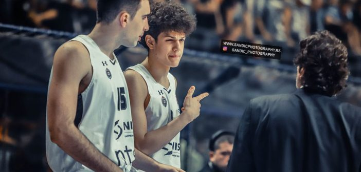 ABA League – round 21 / Partizan – Igokea 09.03.2019 (photo gallery)