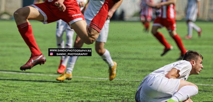 Cadet league (U17) round 23/ Čukarički – Crvena zvezda 17.04.2019 (photo gallery)