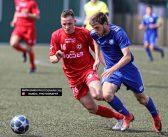 "National – 3′ Division / Srpska liga ""Beograd"" / Brodarac – Stepojevac Vaga 10.04.2019 (photo gallery)"