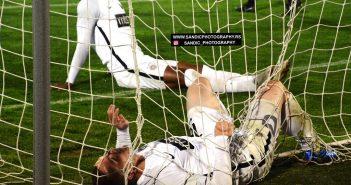 National – Super liga Srbije / Partizan – Čukarički 13.04.2019 (photo gallery)