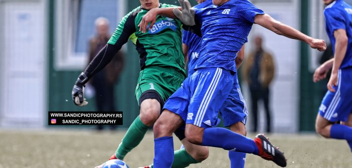 "National – 3′ Division / Srpska liga ""Beograd"" / Brodarac – OFK Beograd 18.04.2019 (photo gallery)"