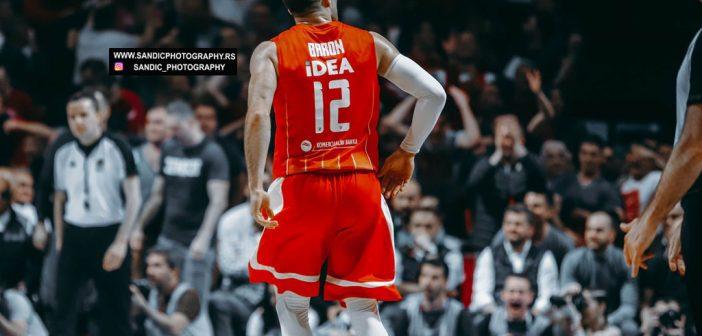 ABA League – semi-final / Crvena zvezda – Partizan 06.04.2019 (photo gallery)