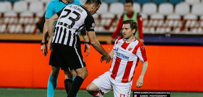 160 Belgrade derby / Crvena zvezda – Partizan 25.04.2019 (photo gallery)