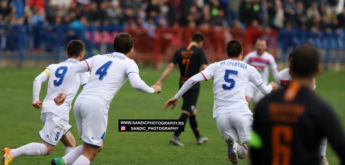 National – 4′ Division / Beogradska zona / Sremčica – OFK Mladenovac 14.04.2019 (photo gallery)