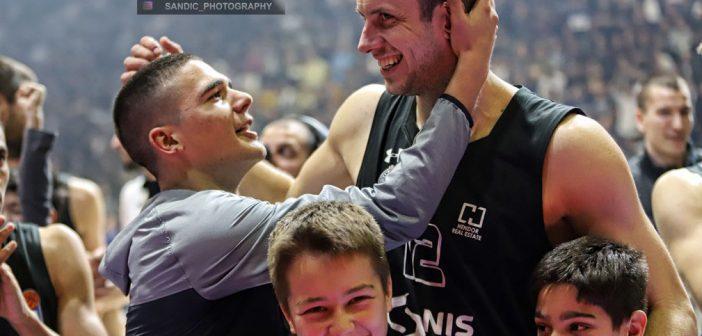 ABA League – semi-final / Partizan – Crvena zvezda 30.03.2019 (photo gallery)