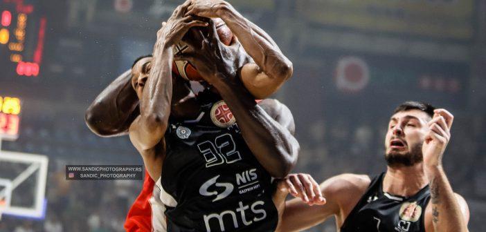 Super liga Srbije – final *game 2 / Partizan – Crvena zvezda 12.06.2019 (photo gallery)