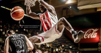 Super liga Srbije – final *game 1 / Crvena zvezda – Partizan 10.06.2019 (photo gallery)