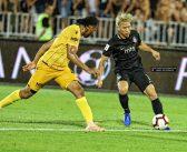 Europe League qualification / FK Partizan – Yeni Malatyaspor 08.08.2019. (photo gallery)