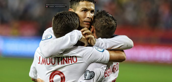 UEFA Euro 2020 qualification / Serbia – Portugal 07.09.2019 (photo gallery)