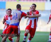 UEFA Youth League – group stage Crvena zvezda – Olympiacos Piraeus 01.10.2019 (photo gallery)