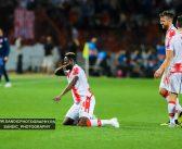 Champions League – Group B / FK Crvena zvezda – Olympiacos Piraeus 01.10.2019 (photo gallery)