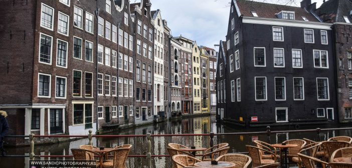 Welcome to Amsterdam / photo tour / november 2019