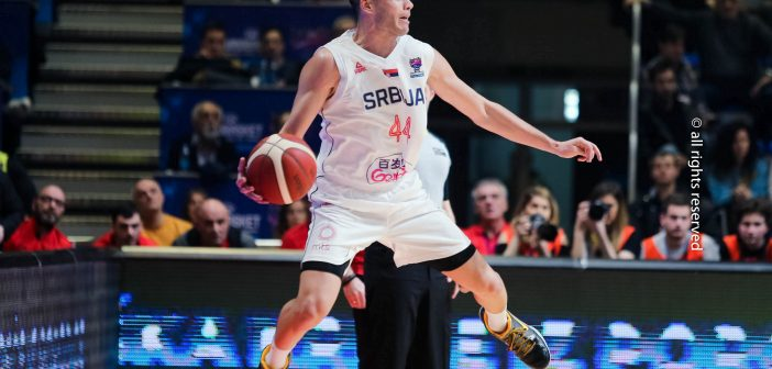 EuroBasket – Qualification – fourth round / Serbia – Georgia 23.02.2020 (photo gallery)