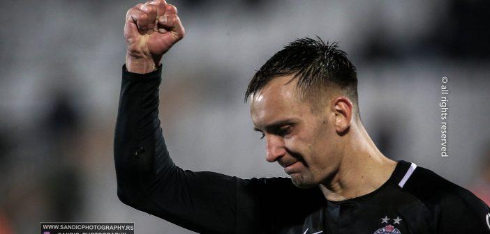 Serbian Cup 1/8 finals / Partizan – Spartak 10.03.2020 (photo gallery)