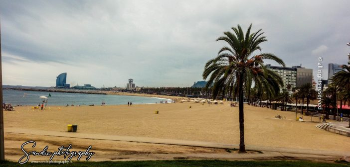 Barcelona – Spain / photo tour