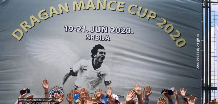 "International children's football festival ""Dragan Mance cup"" 19-21.06.2020 (full photo gallery)"