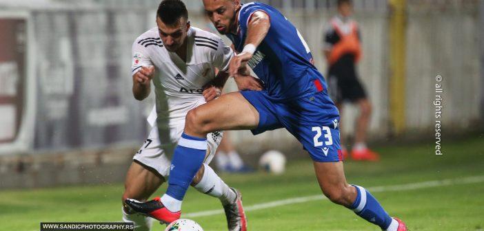 National – Linglong Tire Super league Serbia / Čukarički – Crvena Zvezda 11.09.2020 (photo gallery)