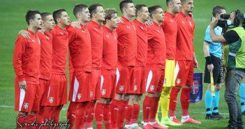 UEFA European Under-21 2021 / qualifying round Serbia – Bulgaria / 08.09.2019. (photo gallery)
