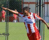 National Super League (women) / ŽFK Crvena Zvezda – ŽFK Kolubara 06.09.2020 (photo gallery)