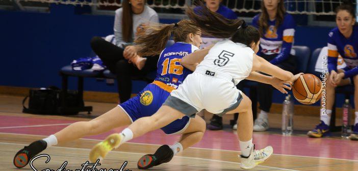 National league / ŽKK ART basket – ŽKK Radivoj Korać 04.03.2021 (photo gallery)